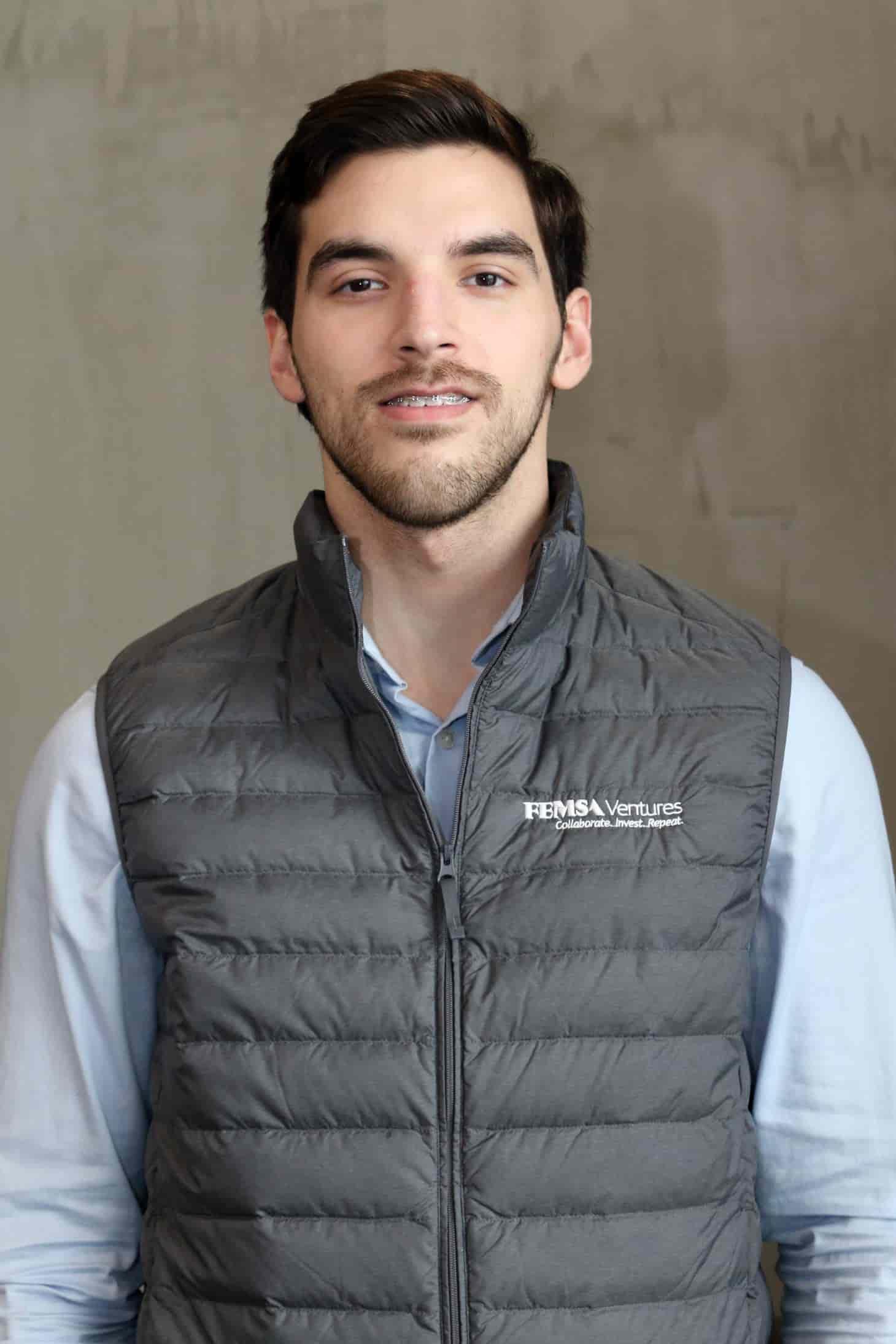 Ian Medford-Gonzalez