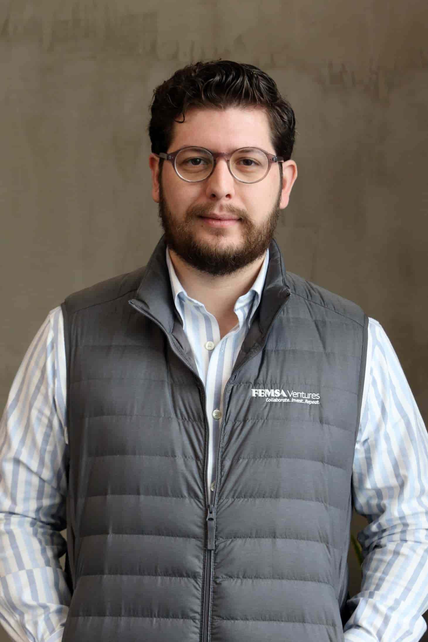 Jose Daniel Díaz