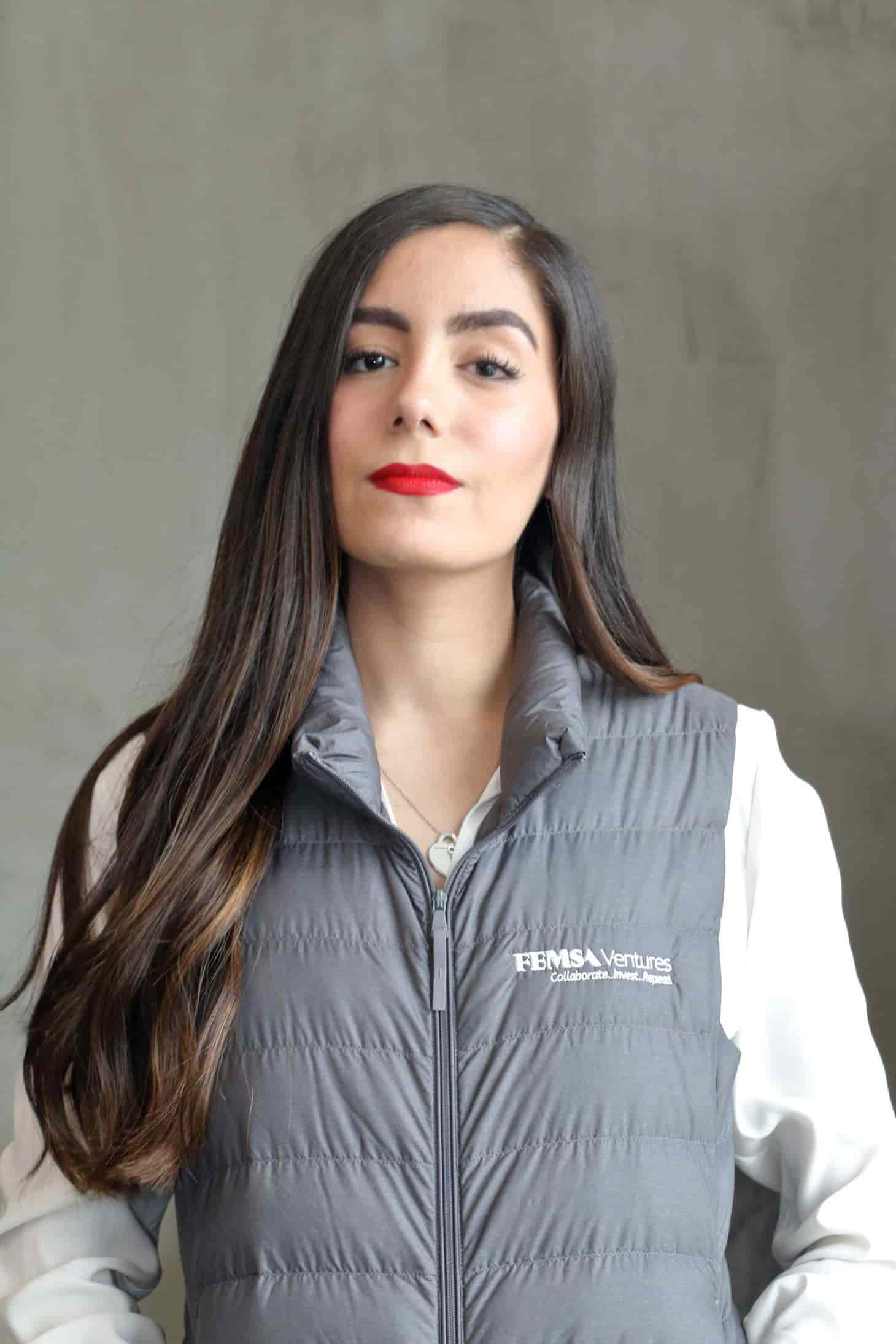 Ximena Luna